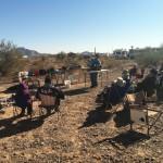 Quartzfest Gold Prospecting Seminar with Greg Mulac
