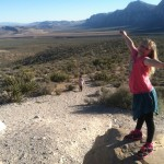Red Rock Canyon - Nevada