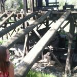Replica of Sutters Mill
