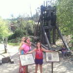 Gold Stamp Mill