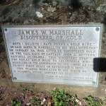 Marshall Gold Discovery Park, Coloma, CA