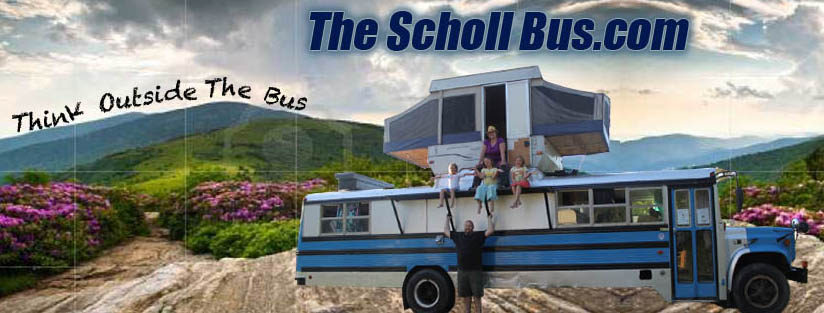 The Scholl Bus