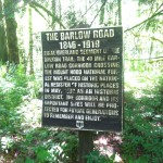 Barlow Road - Oregon Trail